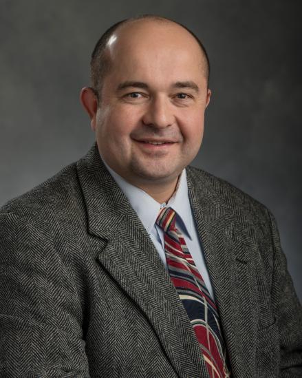 Jew Detector: Michigan State University