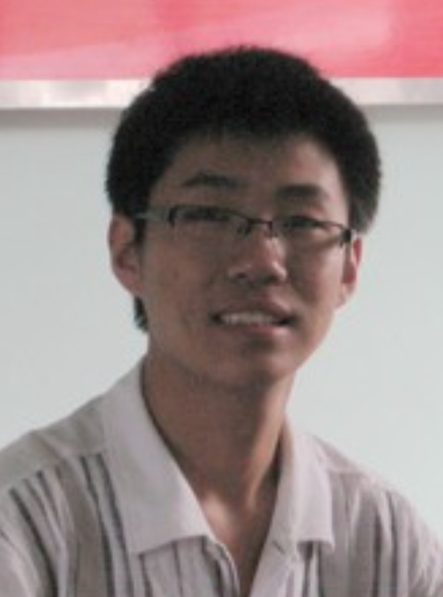 Picture of Zhe Zhang